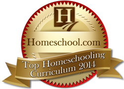 Homeschool Award 2014 from www.homeschool.com